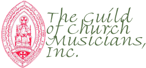 The Guild of Church Musicians, Inc. Australia