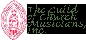 The Guild of Church Musicians, Inc. Australia