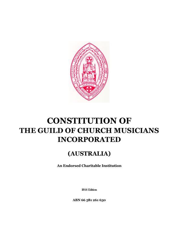 Constitution 2016